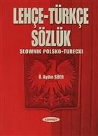 Lehçe - Türkçe Sözlük