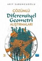 Çözümlü Diferensiyel Geometri Alıştırma