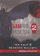 Vampirin Hizmetçisi - 2