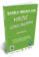 Banka Sınavları Maliye Konu Anlatımı
