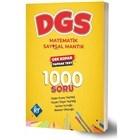 DGS Matematik Sayısal Mantık Çek Kopar