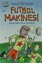 Futbol Makinesi 1. Kitap