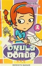 Okula Dönüş 1. Kitap