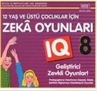 12 Yaş Üstü Çocuklar İçin Zeka Oyunları IQ 8