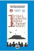 Birinci Tirebolu Kültür ve Sanat Günleri