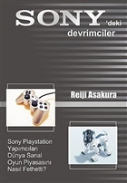 Sony'deki Devrimciler