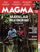 Magma Dergisi Sayı: 44 Şubat - Mart 2019