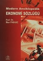 Modern Ansiklopedik Ekonomi Sözlüğü