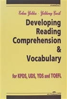 Developing Reading Comprehension - Vocabulary