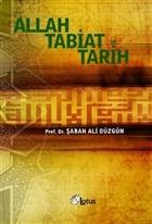 Allah Tabiat ve Tarih