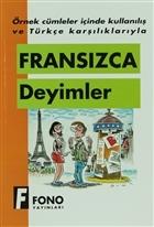 Fransızca Deyimler