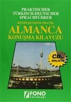 Almanca Konuşma Kılavuzu (CD'li)