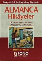 Müller'in Otomobili (derece - 2-C)