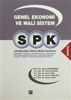 SPK Lisanslama Sınavlarına Hazırlık Genel Ekonomi ve Mali Sistem