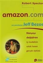 Amazon.com ve Yaratıcısı Jeff Bezos