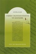 Tarih-i Kostantiniyye ve Kayasıre