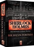 Sherlock Holmes Bir Suçun Portresi