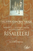 Ahadiyet/Tehzibü'l Ahlak Mev'ize-i Hasene Risaleleri
