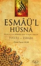 Esmaü'l Hüsna Havas ve Esrarı