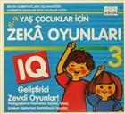 6 - 9 Yaş Çocuklar İçin Zeka Oyunları 3