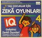 6 - 9 Yaş Çocuklar İçin Zeka Oyunları 4