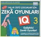 9 - 12 Yaş ve Üstü Çocuklar İçin Zeka Oyunları 3
