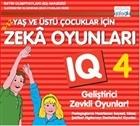9 - 12 Yaş ve Üstü Çocuklar İçin Zeka Oyunları 4