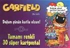 Garfield - Doğum Günün Kutlu Olsun!