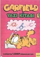 Garfield - Yazı Kitabı 1