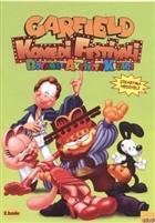 Garfield Komedi Festivali Boyama ve Aktivite