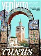 Yedikıta Tarih ve Kültür Dergisi Sayı: 127 Mart 2019