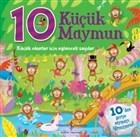 10 Küçük Maymun