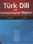 Türk Dili ve Kompozisyon Bilgileri