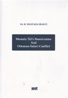 Mustafa Ali's Nusret-name and Ottoman - Safavi Conflict