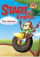 Start with English Pre-Starter