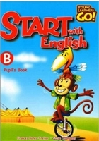 Start with English Pupil's Book - B