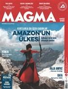 Magma Yeryüzü Dergisi Sayı: 1 Ekim-Kasım 2014