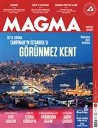 Magma Yeryüzü Dergisi Sayı: 7 Ekim-Kasım 2015