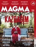 Magma Yeryüzü Dergisi Sayı: 8 Aralık 2015 -Ocak 2016