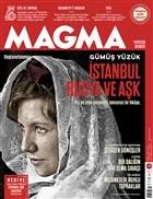 Magma Yeryüzü Dergisi Sayı: 9 Şubat 2016