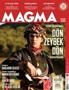 Magma Yeryüzü Dergisi Sayı: 10 Mart 2016
