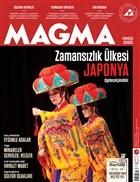 Magma Yeryüzü Dergisi Sayı: 11 Nisan 2016