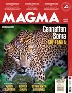 Magma Yeryüzü Dergisi Sayı: 12 Mayıs 2016