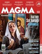 Magma Yeryüzü Dergisi Sayı: 13 Haziran 2016