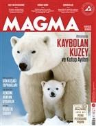 Magma Yeryüzü Dergisi Sayı: 14 Temmuz 2016