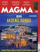 Magma Yeryüzü Dergisi Sayı: 15 Ağustos 2016