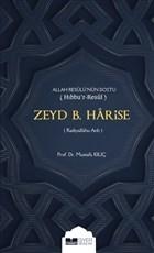 Zeyd B. Harise