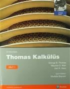 Thomas Kalkülüs Metrik Baskı Cilt: 1