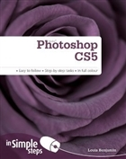 Photoshop CS5 in Simple Steps
