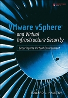 VMware vSphere and Virtual Infrastructure Security